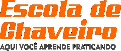 Escola de Chaveiro Logo
